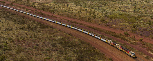 Rio Tinto rolls out AutoHaul