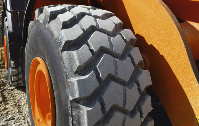 Mitas to unveil newest earth-moving tyre