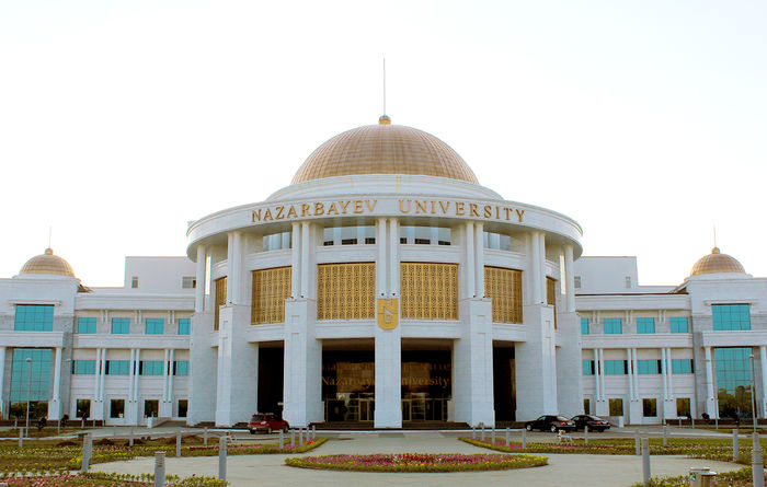 MICROMINE and Nazarbayev University sign agreement