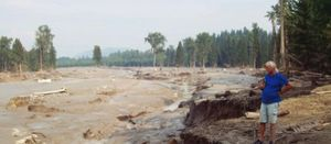 UNEP urges tailings storage safety