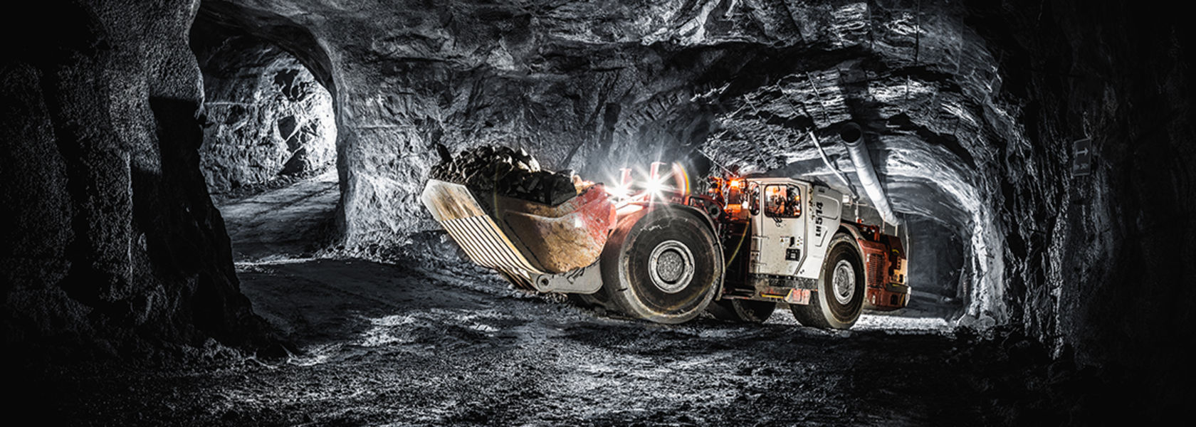 Sandvik to deploy Nokia 5G at Tampere test mine