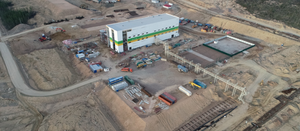 Nordgold's Gross mine opens for business