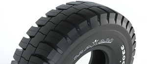 Maxam adds to surface tyre range