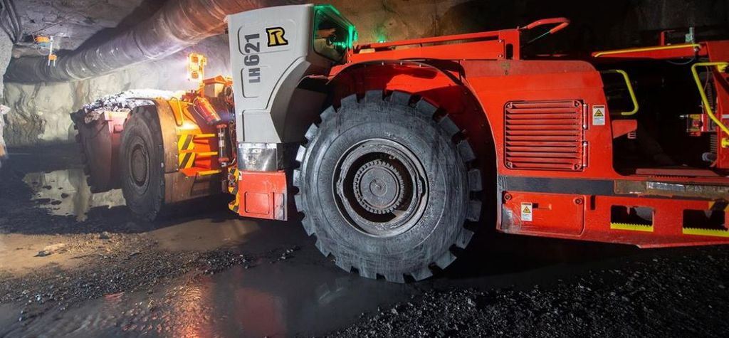 The future of mining is underground