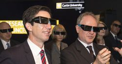 New ARC centre to be led by Curtin University