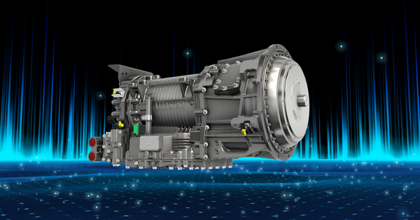 Bauma preview: Power systems - Mining Magazine