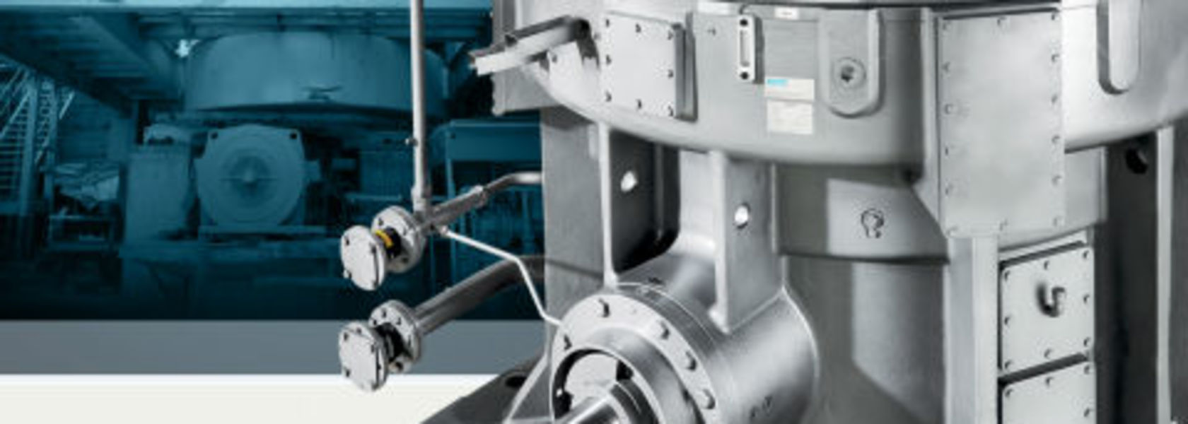 Siemens supplies mill components to BHEL