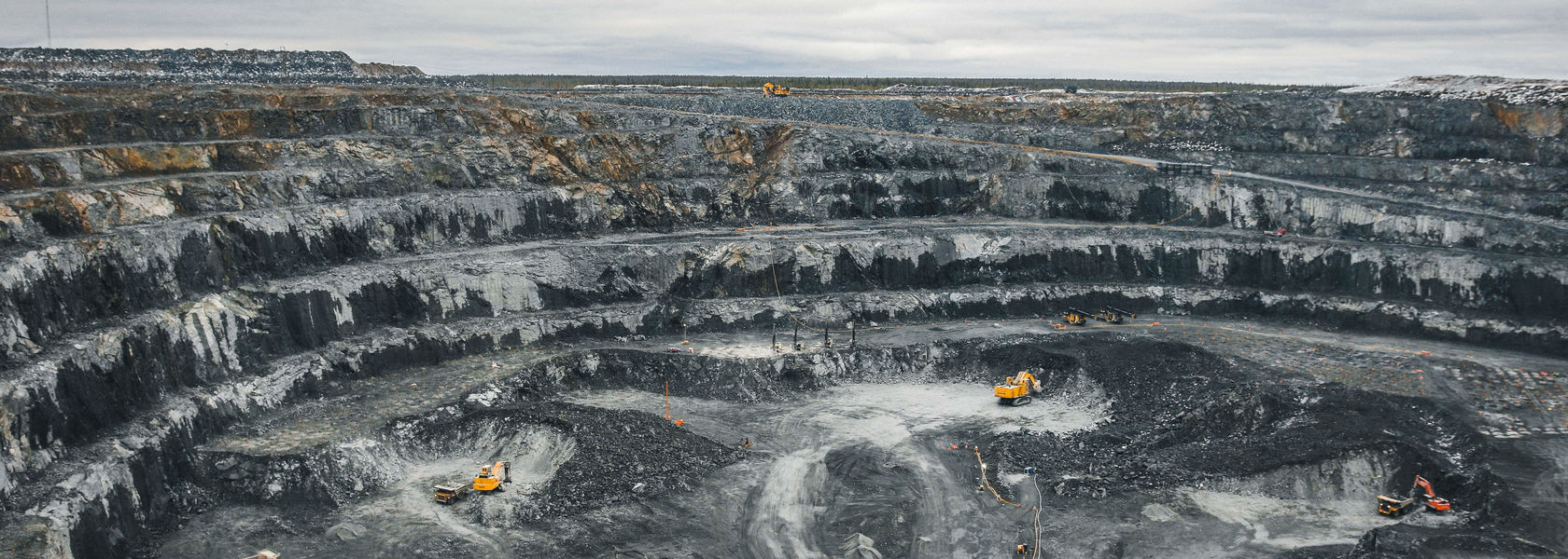 Kevitsa Mining