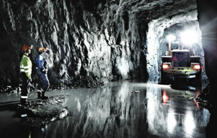 ABB launches Mine Location Intelligence