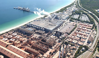 Alcoa prefers SRG for Kwinana refinery