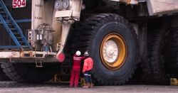 Bridgestone rolling out mining division