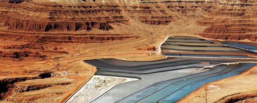 Vale's dry concentration pilot holds tailings promise