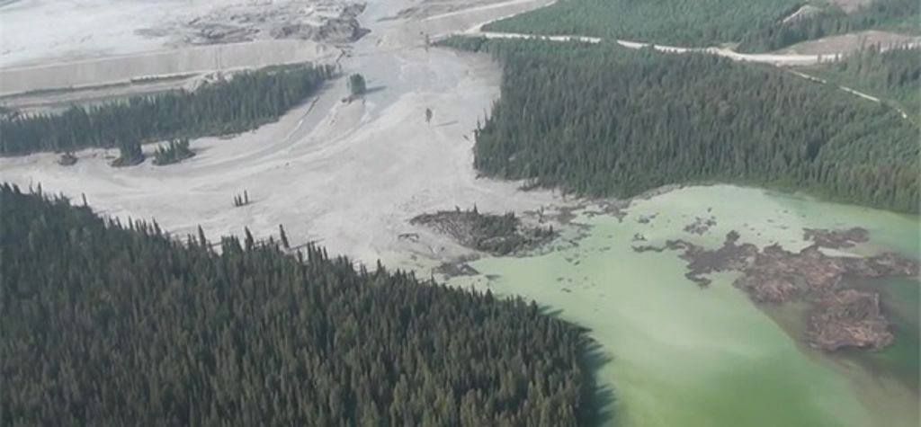 Lessons learned after Mount Polley
