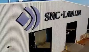 SNC-Lavalin, Codelco reach settlement