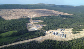 New owner for Blackwater gold project