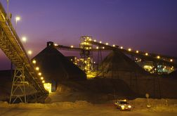 EY survey finds LTO is top mining risk