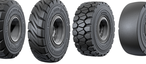 Continental expands tyre portfolio