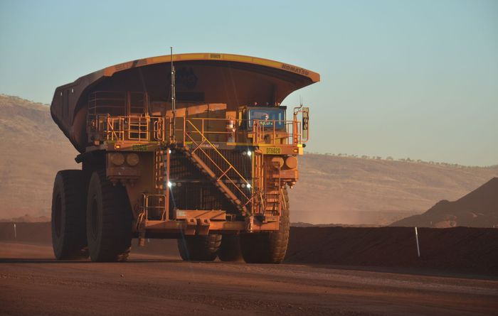Thiess awarded Solomon extension