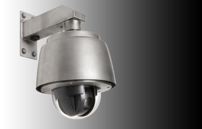 Axis launches nitrogen-pressurised stainless steel cameras