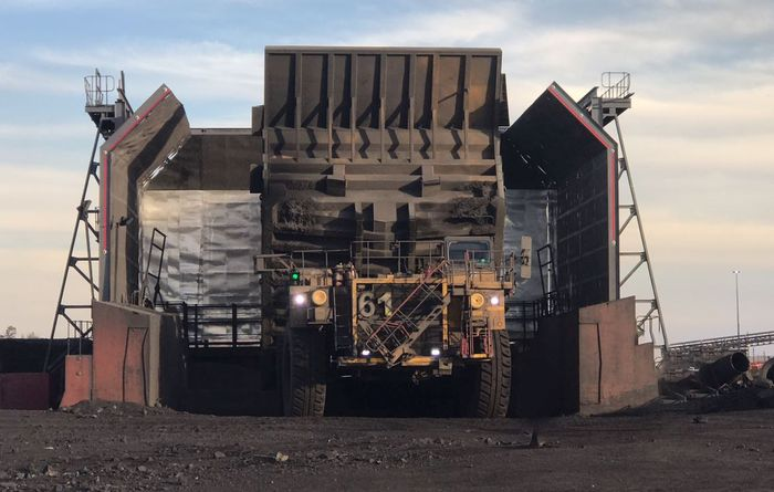I-CAT takes on coal dust suppression, fire prevention with new release
