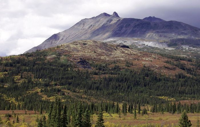 CSA and Yukon Geo Survey create new maps
