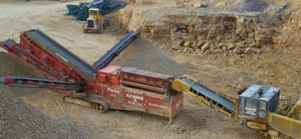 Sandvik signs major project order in Australia