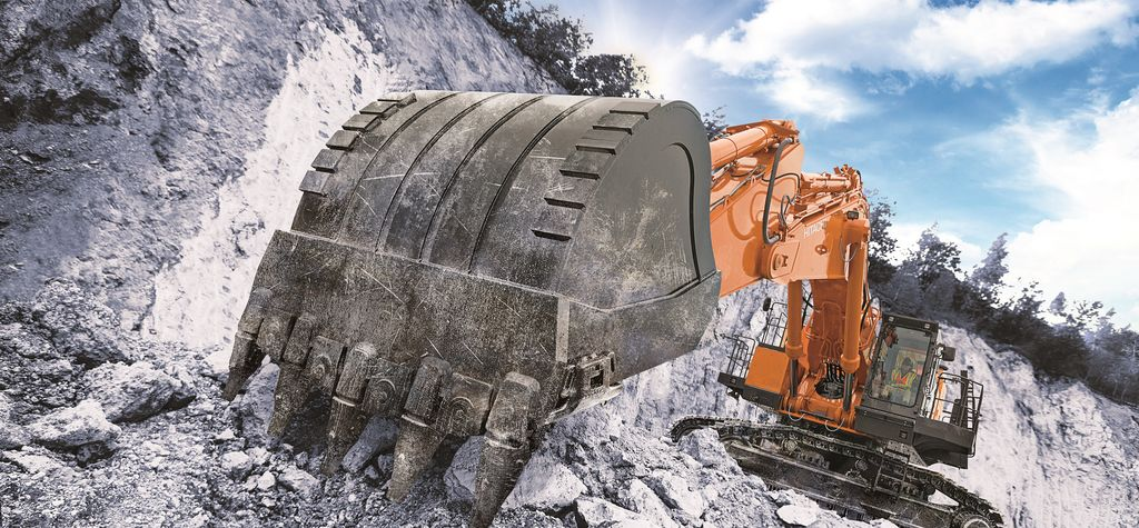 Hitachi adds to EX-7 series