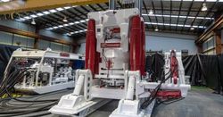 Terratec supplies custom raise borer to Mount Isa