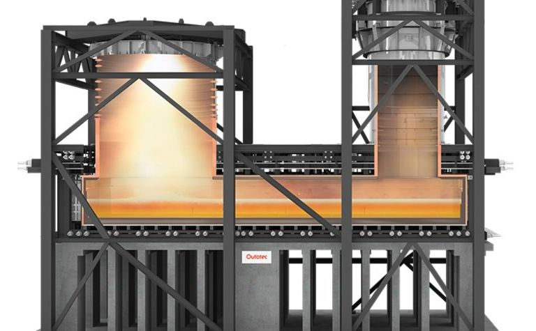 Outotec selected for Benete Bay smelter design