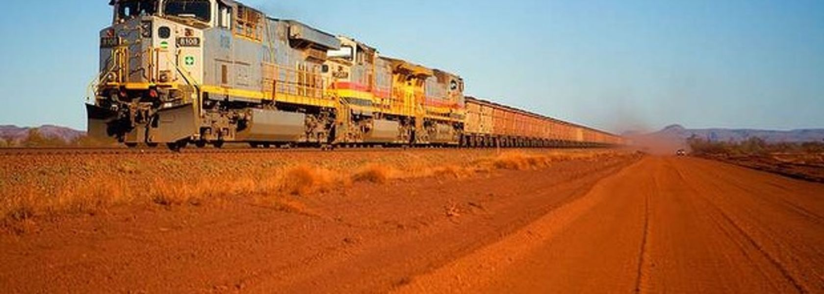 Flinders gets boost from railway negotiations - Mining Magazine