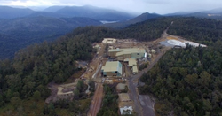 NQ Minerals makes progress with Hellyer restart