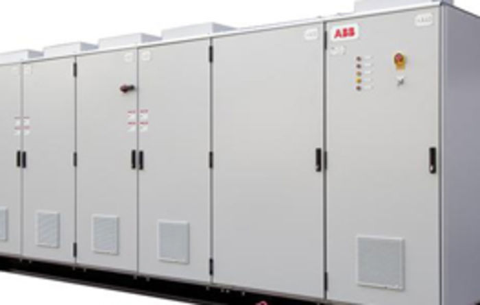 ABB to supply condensers to Las Bambas