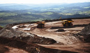 Anglo's Minas-Rio pushing back ramp-up plans