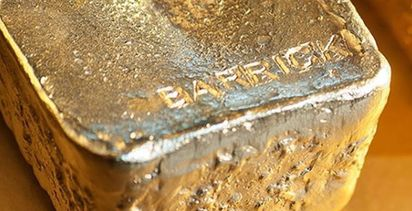 Barrick provides Loulo update