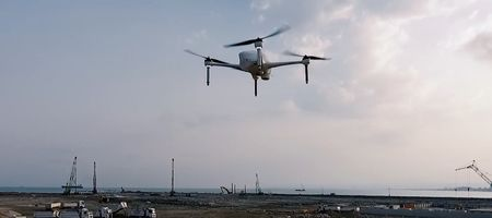 Drones have more to offer for mining