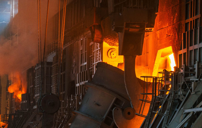 Severstal deploys AI at Cherepovets steel mill