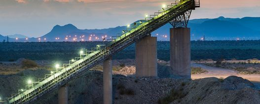 SA miners adjusting amid COVID-19 fight
