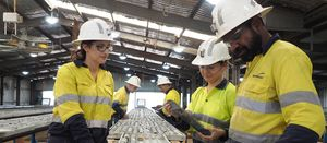 Newmont Goldcorp approves Tanami Expansion 2