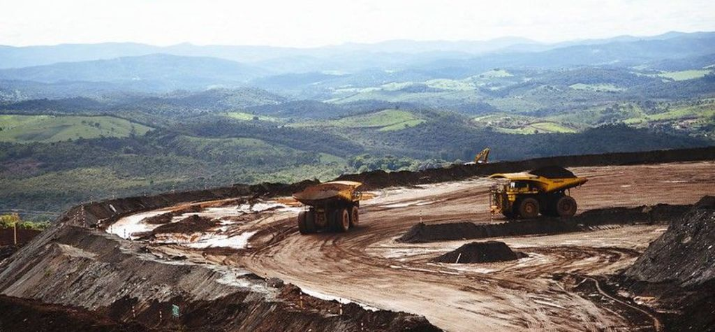 Minas-Rio tailings facility gets go-ahead