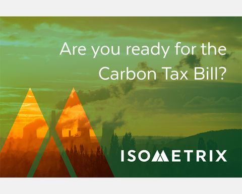 Are you ready for the Carbon Tax Bill?