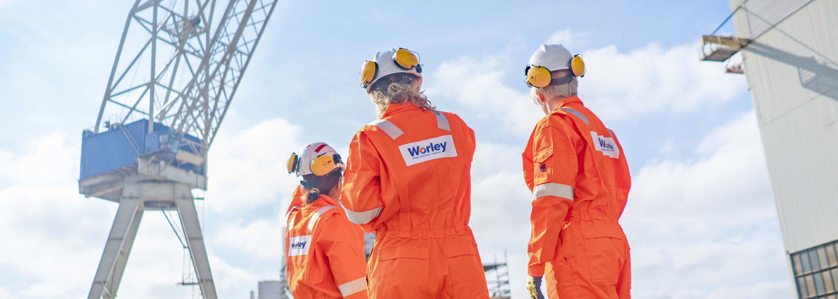Worley takes over Jacobs' energy, resources business