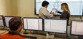 Metso centres monitor, maintain processing performance