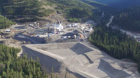 ATCO picks up contract for Coeur's Silvertip