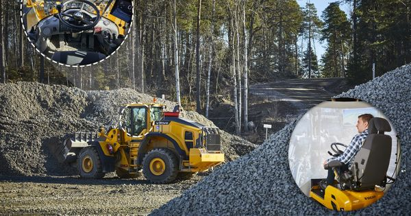 Sweden's first 5G network for industry goes live - Mining