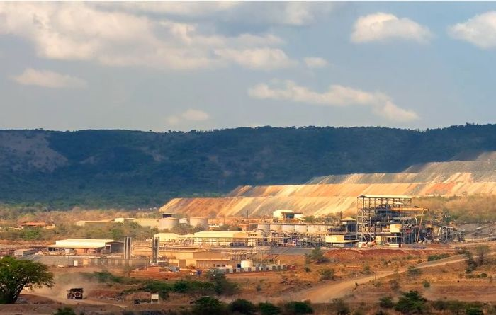 AngloGold Ashanti extends K2fly RCubed deal