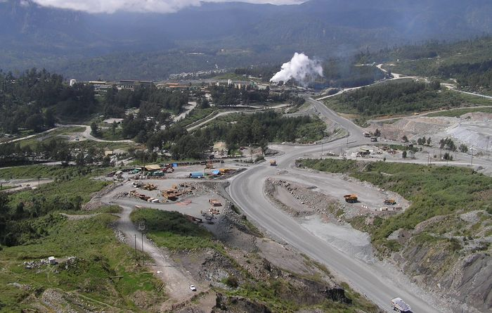 Barrick and PNG agree on Porgera restart