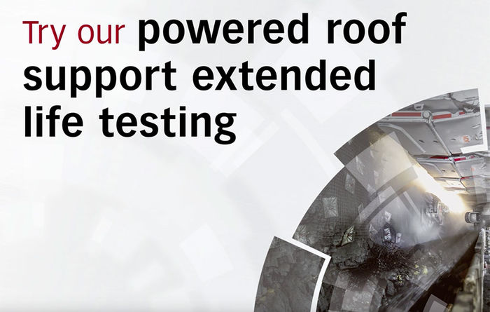Video: Longer-lasting roof supports