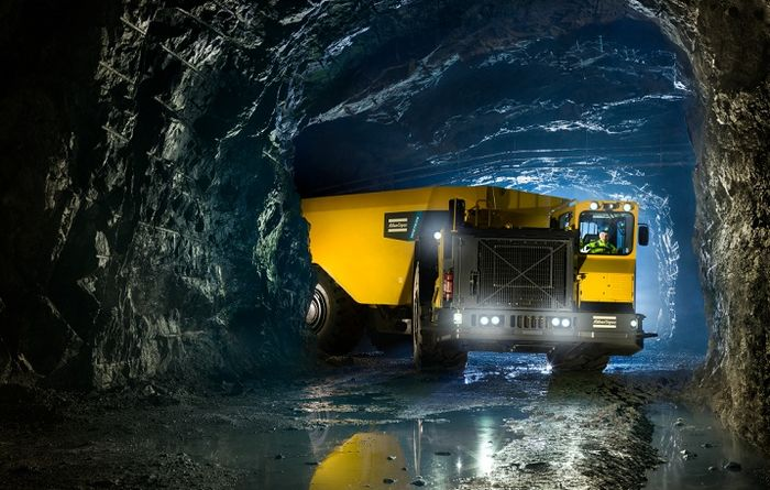 Hindustan Zinc buys Atlas Copco equipment
