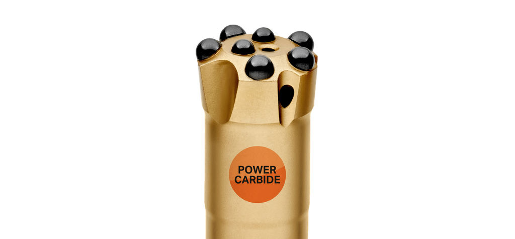 New PowerCarbide grades from Sandvik