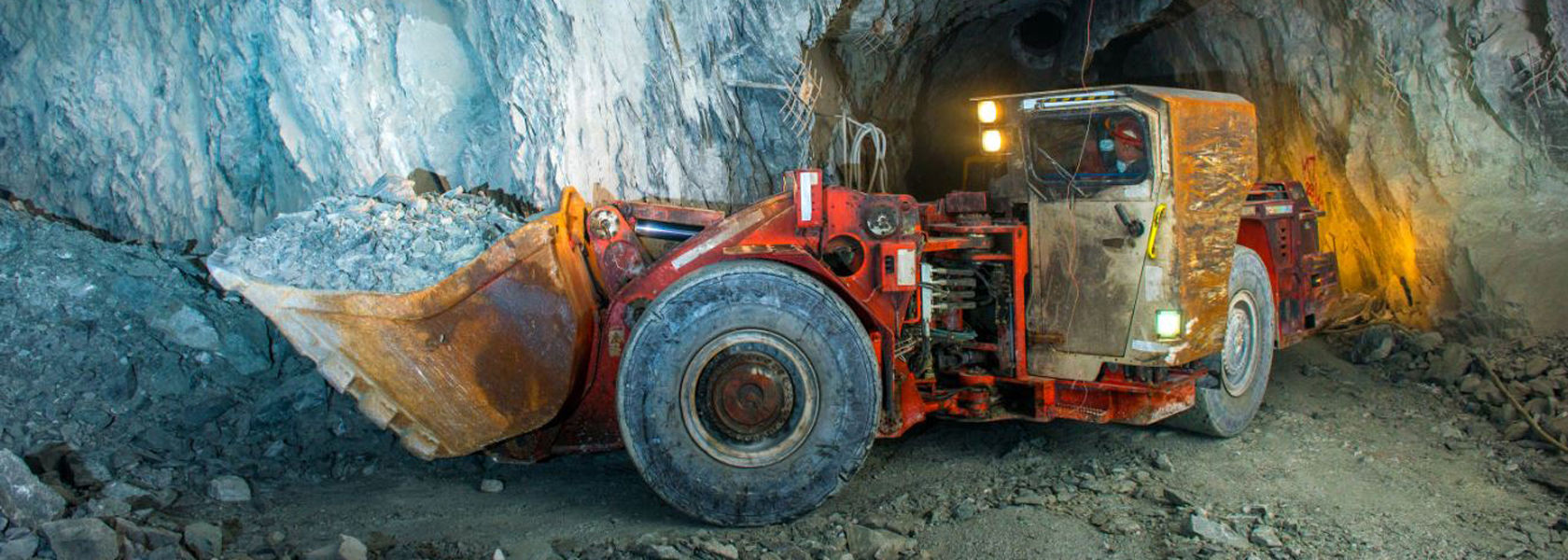 Unleash the potential in your mining data with Pitram OLAP Analysis